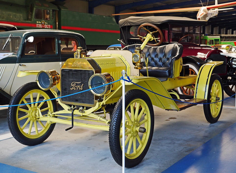 Oldest Car In The World >> Meet The Oldest Running Car In The World Today Feel Good Cars